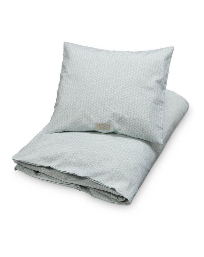 parure de lit junior cam cam en coton biologique. Black Bedroom Furniture Sets. Home Design Ideas