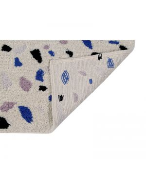 LORENA CANALS - Tapis Terrazzo Sapphire - 140 x 200 cm