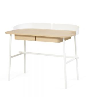 Harto - Victor desk - White