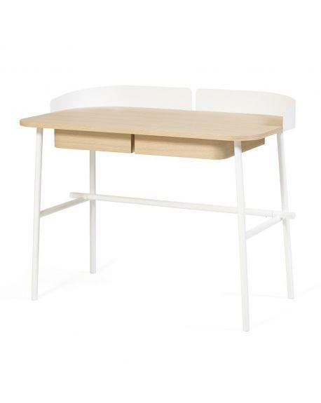 Harto - Victor desk - White