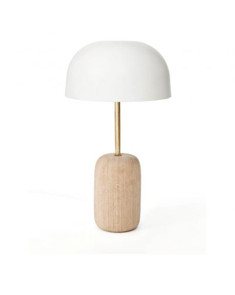 Harto - Nina Table Lamp - Pink
