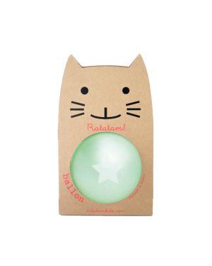 Ratatam - 15cm Ball Green