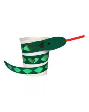 Meri Meri - Snake Cups