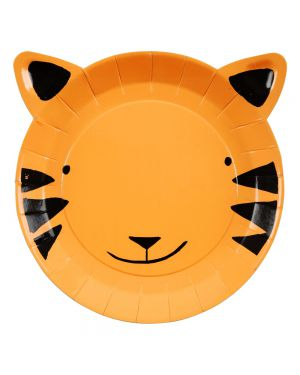 Meri Meri - Tiger Small Plates