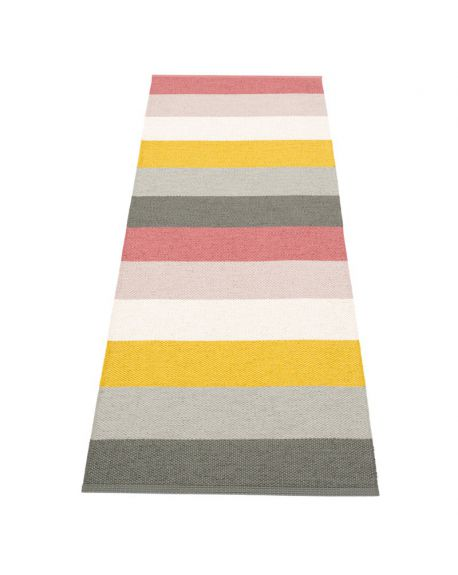 PAPPELINA - Design Plastic Rug Molly Moor - 4 sizes available