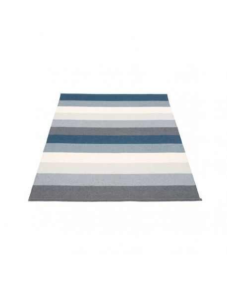 molly ocean grey pappelina tapis en platique design pour d corer vos maison. Black Bedroom Furniture Sets. Home Design Ideas