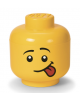 LEGO-BOITE DE RANGEMENT-Tête garçon L