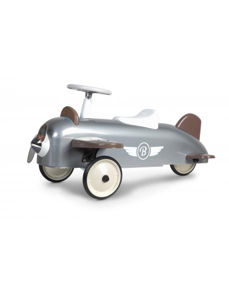BAGHERA-Speedster Avion, porteur design De 1 à 3 ans