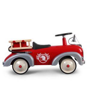 BAGHERA-Speedster Pompiers