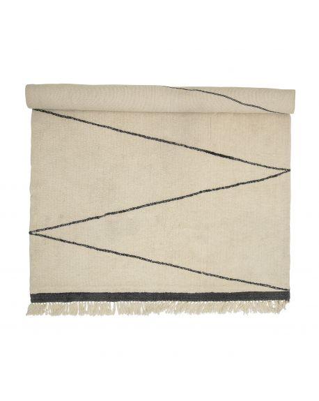 BLOOMINGVILLE - Rug - Nature - Wool