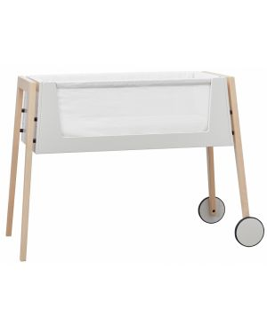LEANDER - Co-sleeping Linea Beech