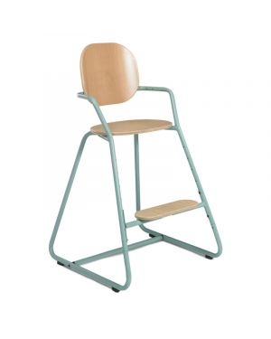 CHARLIE CRANE - TIBU High Chair Blue
