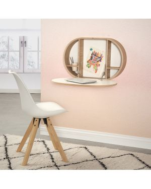 CHARLIE CRANE - BAKI BAKI wall desk