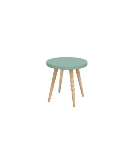 Jungle by jungle - Junior stool - Green