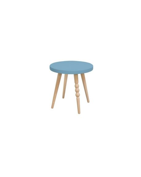 Jungle by jungle - Junior stool - Blue