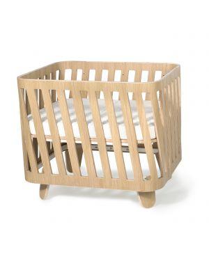 CHARLIE CRANE - Convertible Bed MUKA 90 – 120 cm