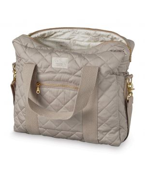 CAM CAM COPENHAGEN - Changing Bag - Middle - Hazel