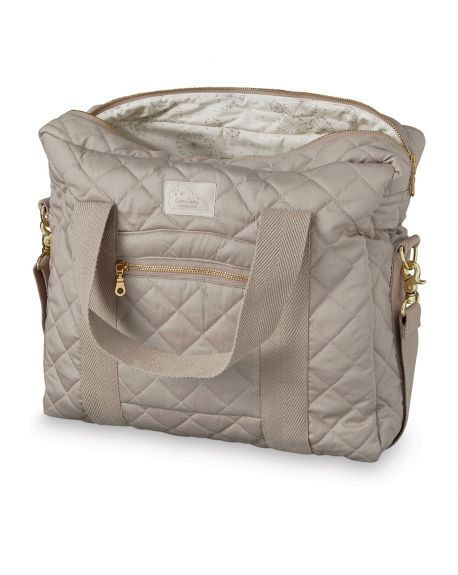 CAM CAM COPENHAGEN - Changing Bag - Middle - Hazel