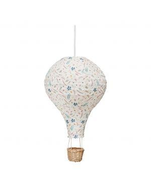 CAM CAM COPENHAGEN - Lamp - Hot Air Balloon - Grey Wave