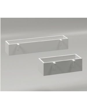 ASORAL/MUBA - Box with hangers - 40 cm