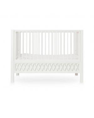 CAM CAM COPENHAGEN - Harlequin Baby Bed -