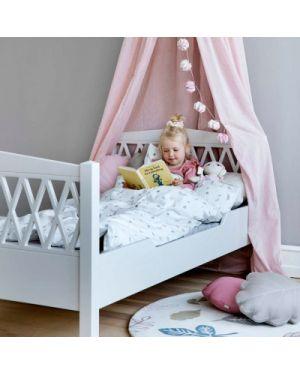 CAM CAM COPENHAGEN - Harlequin Junior Bed -