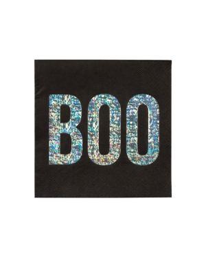 Meri meri - Boo Napkins - Pack of 16