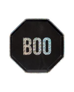 Meri Meri - Assiettes Boo