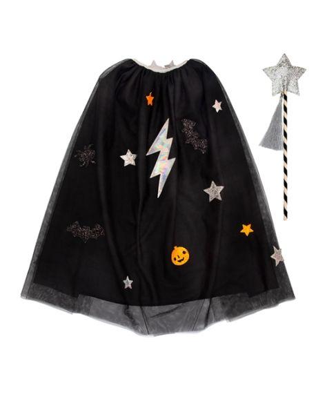 Meri Meri - Halloween Costume - Cape