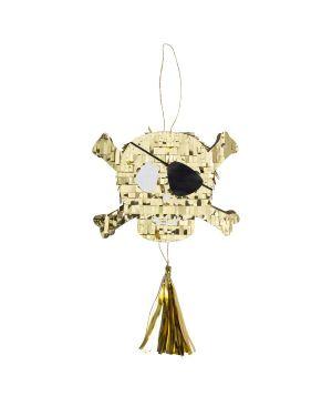 Meri Meri - Skull Piñata - Pack of 6