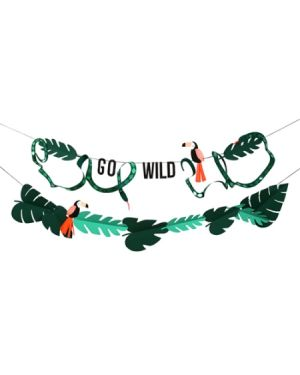 Meri Meri - Go Wild Garland
