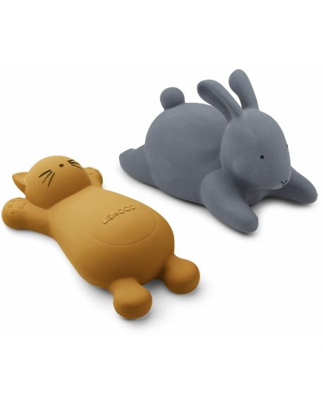 Liewood - Vikky bath toys - Pack of 2