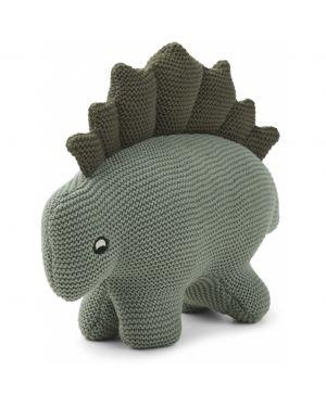 Liewood - Stego dino knit teddy