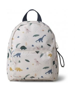 Liewood - Allan backpack - Dino mix