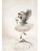 "MRS. MIGHETTO - 2 affiches ""Miss Sofia/Annie"" 18x24 cm"