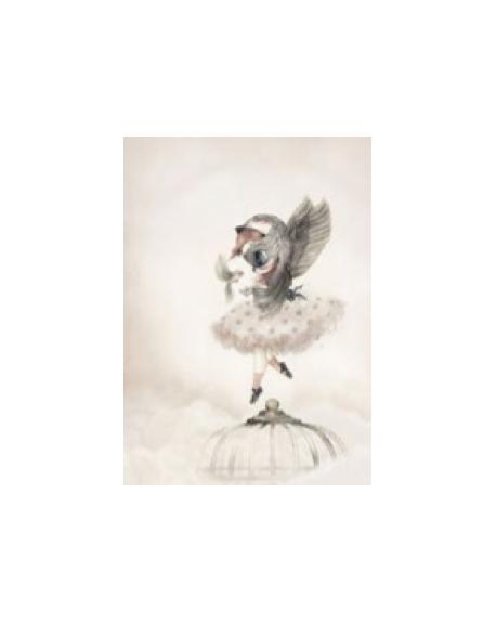 MRS. MIGHETTO - Miss Sofia/Annie - 2 pack size 18x24 cm