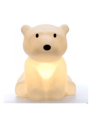 MIFFY-LAMPE OURS NANUK
