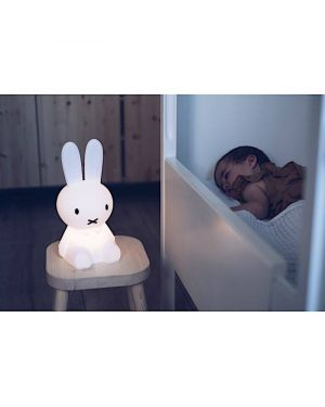 MIFFY-LAMPE First Light