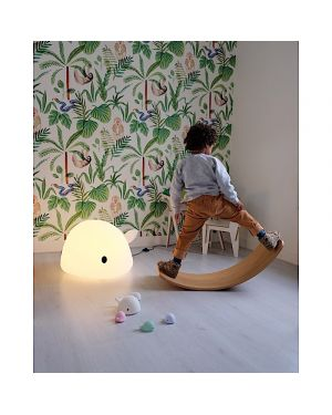 MOBY - MEDIUM KIDS Design lamp