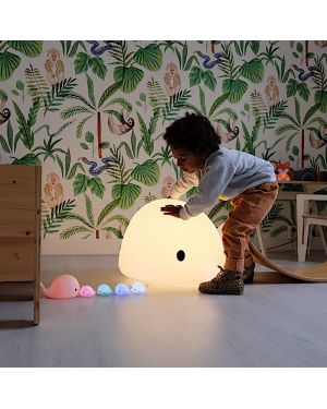 MOBY SMALL KIDS Design lamp