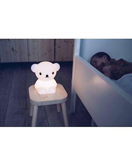 BORIS-LAMPE First Light
