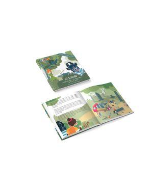 Jarvin Crew - Livre Jo Bonobo n'a plus de cabane (Trilingual Edition)