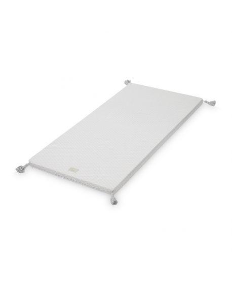 CAM CAM COPENHAGEN - Playmat Printed - Grey Wave Medium