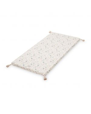 CAM CAM COPENHAGEN - Playmat Printed - Pressed Leaves Rose