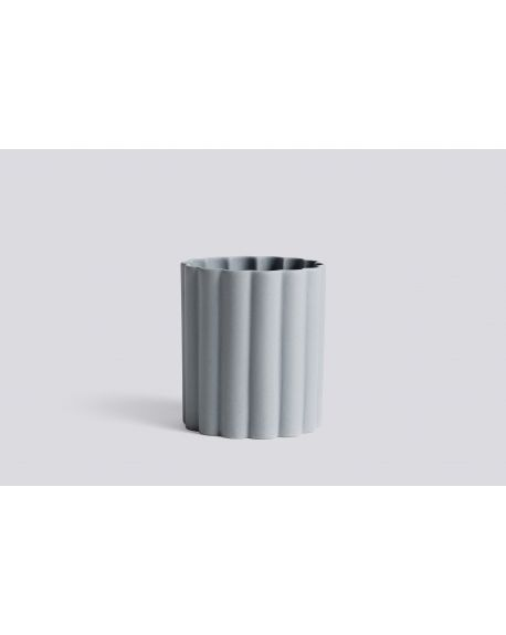 HAY - Pot à crayons Design - Gris