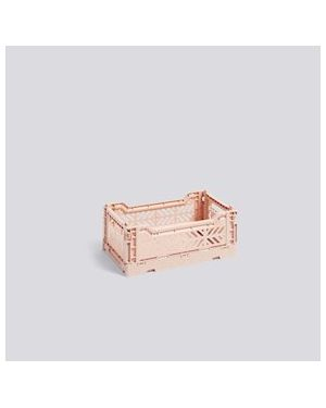 HAY- Crate S - Pink