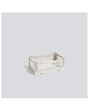 HAY- Crate S - Grey