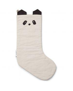 Liewood - Chaussette de Noël Tinka - Panda