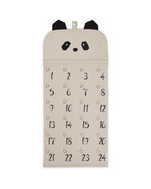 Liewood - Julia Christmas calendar - Panda