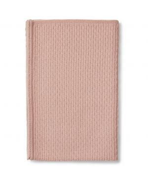 Liewood - Klint Knit Blanket - Pink